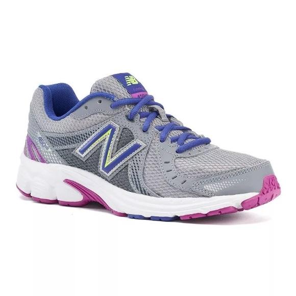 Women's New Balance 450v3 Running shoes NWT
